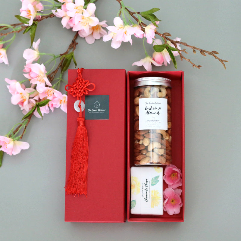CNY Wholesome Gift Set