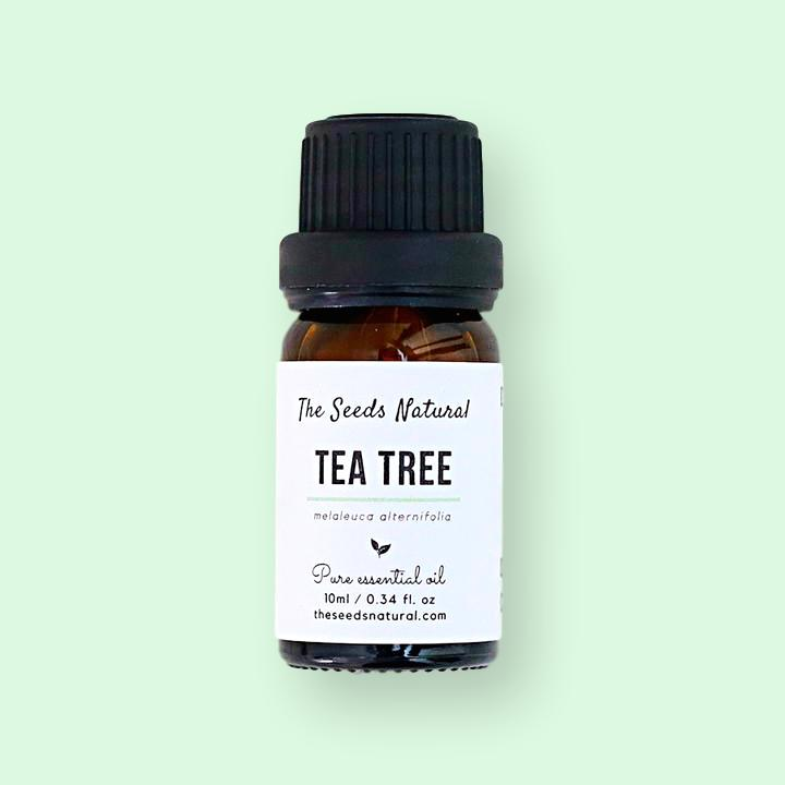 Australian Tea Tree Pure Essential Oil