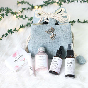 Christmas Rejuvenating Skincare Set