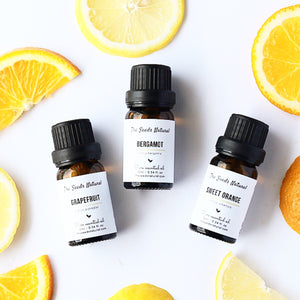 [Promo] Mood-Boosting Essential Oil Trio