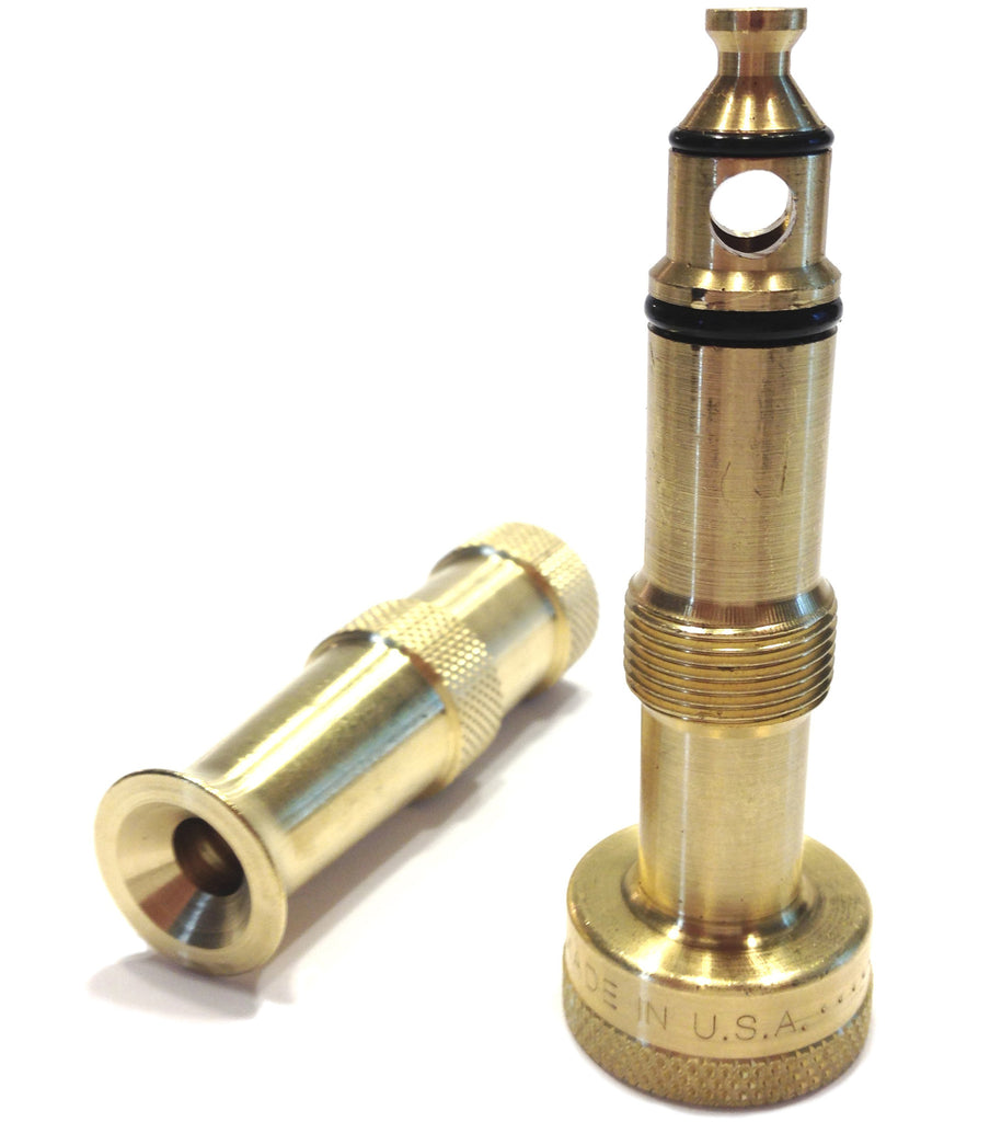 Hose Nozzle High Pressure For Car Or Garden Usa Made Diehard Nozzles And Garden Tools