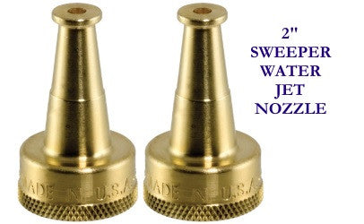 Best Hose Nozzle The Worlds Best Brass Hose Nozzles