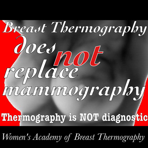 Breast thermography gyn office los angeles