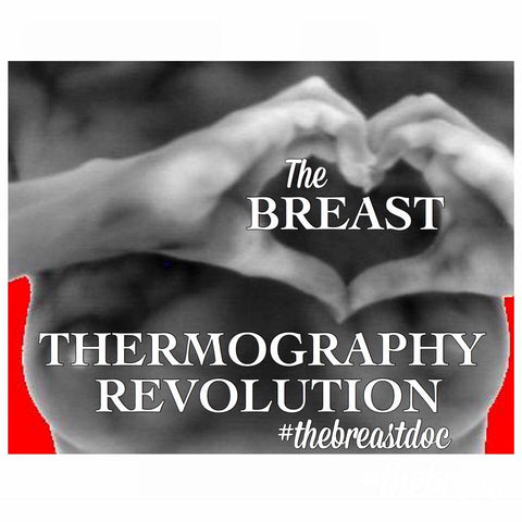 The Breast Thermography Revolution ~ Book