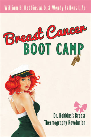 Breast Cancer Boot Camp - Dr. Hobbins's Breast Thermography Revolution