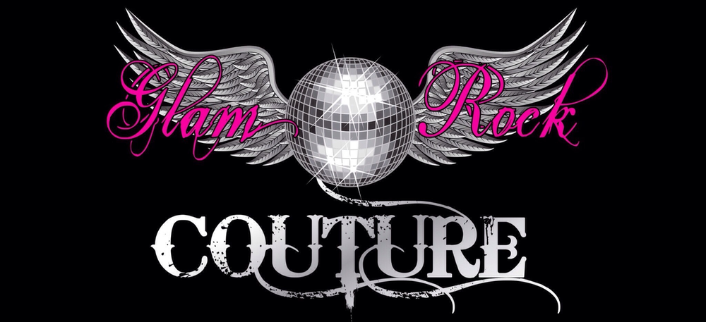 Glam Rock Couture Extensions  logo