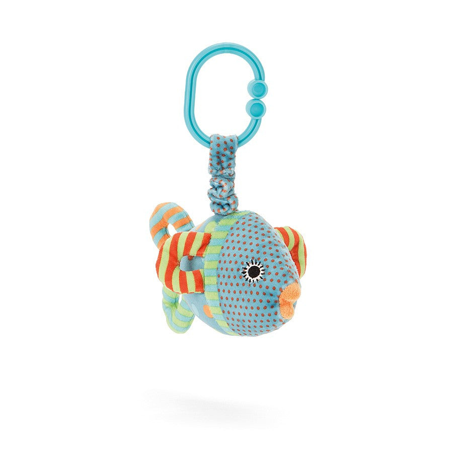 Jellycat: Ring Rattles and Chimes
