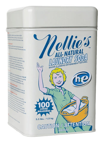 Nellie's - Laundry Supplies