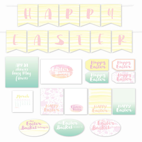 Easter Printable Collection