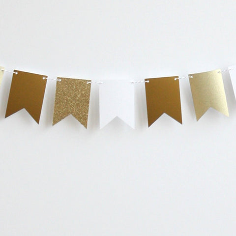 Golden Garland Kit