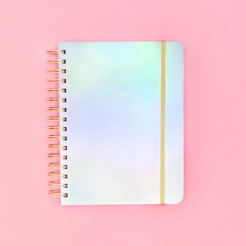 Holographic Planner - Medium
