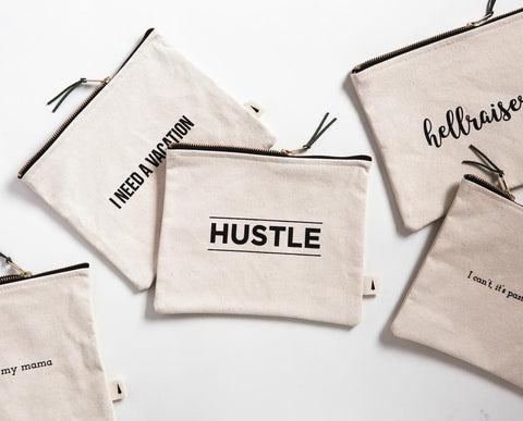 Hustle Bag