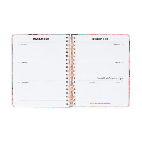 I Am Very Busy Holographic Planner - Large