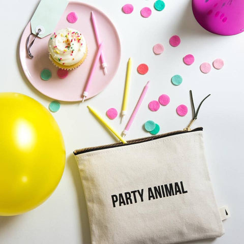 Party Animal Bag