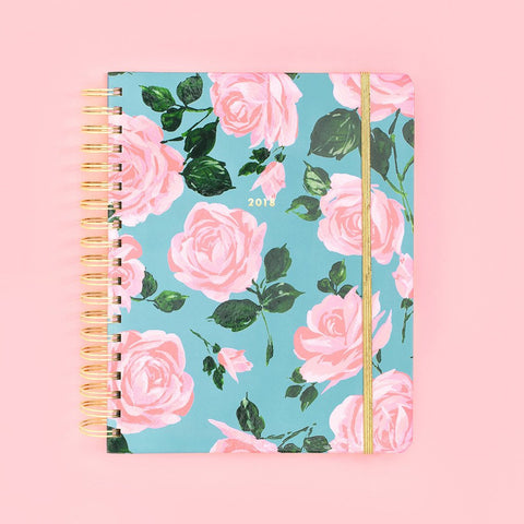 Rose Parade Planner - Large