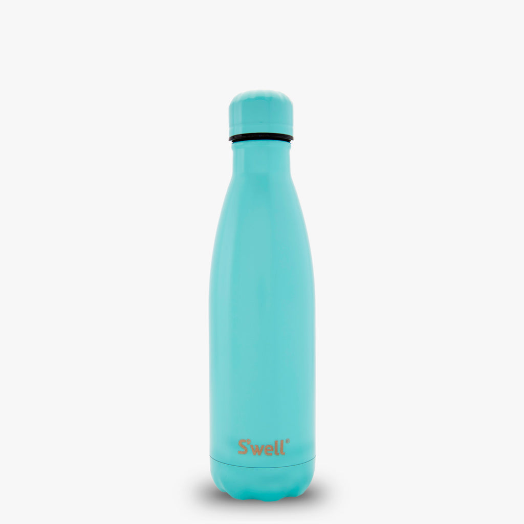 Turquoise Blue S'well Bottle 17 oz.