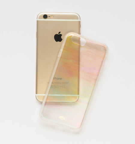 Water Color Iphone 6 Case