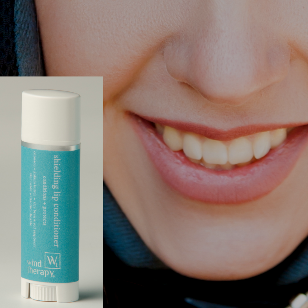 Shielding Lip Conditioner