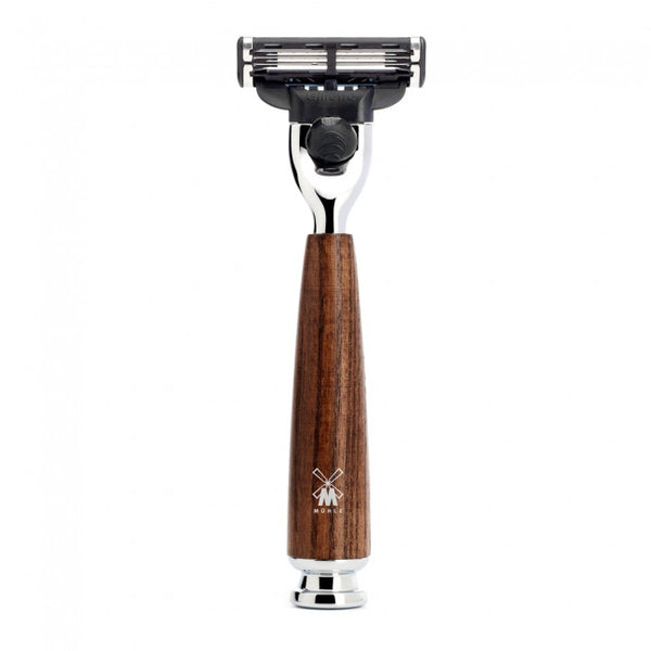 RYTMO - Gillette® Mach 3™ Barberskraber, ASK
