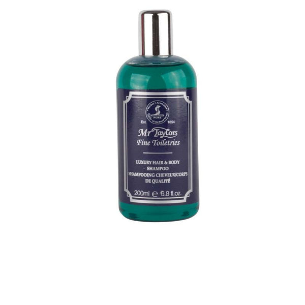 Taylor Of Old Bond Street Mr. Taylor Hair & Body Shampoo, 200 ml.