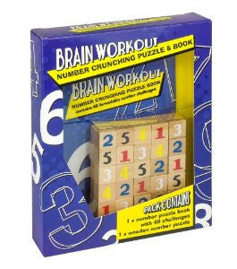 Brain Workout - Number Crunching
