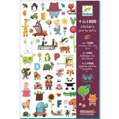1000-stickers-for-little-ones