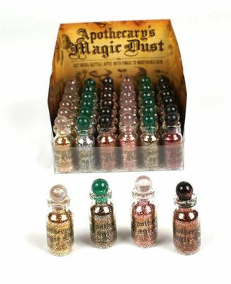 Apothecary`s Magic Dust