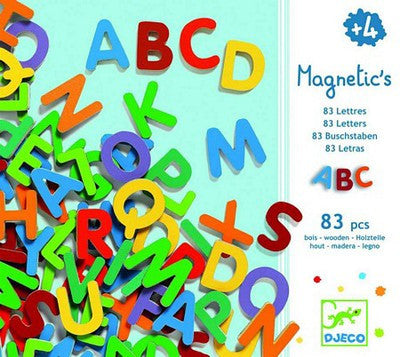 83-Small-Magnetic-Letters
