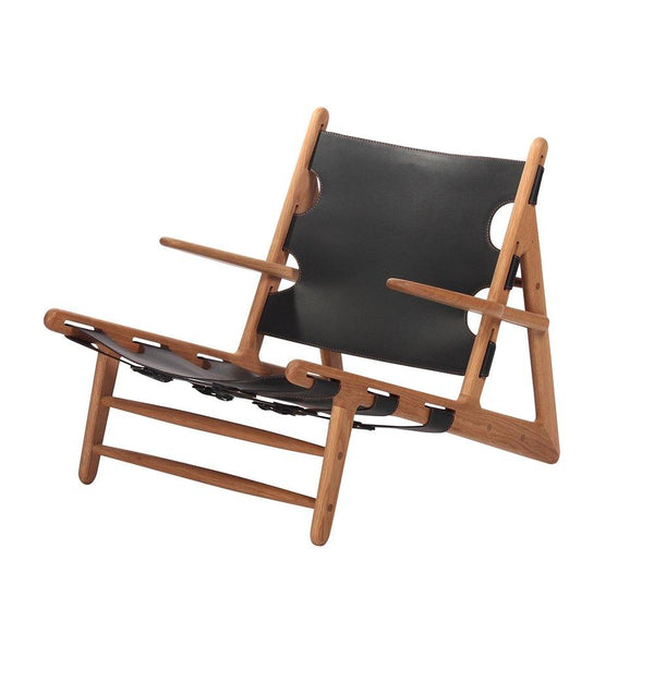 Jase Lounge Chair - dreadavinci
