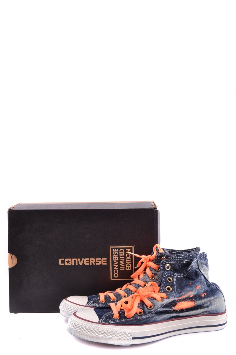 Shoes CONVERSE ALL STAR - dreadavinci
