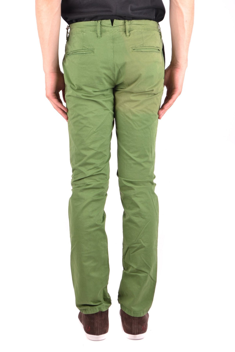 Trousers WHITE SIVIGLIA - dreadavinci