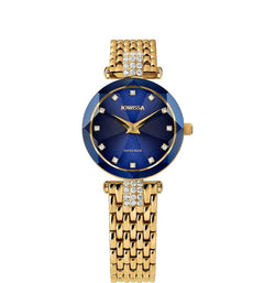 Facet Strass Swiss Ladies Watch J5.632.S - dreadavinci