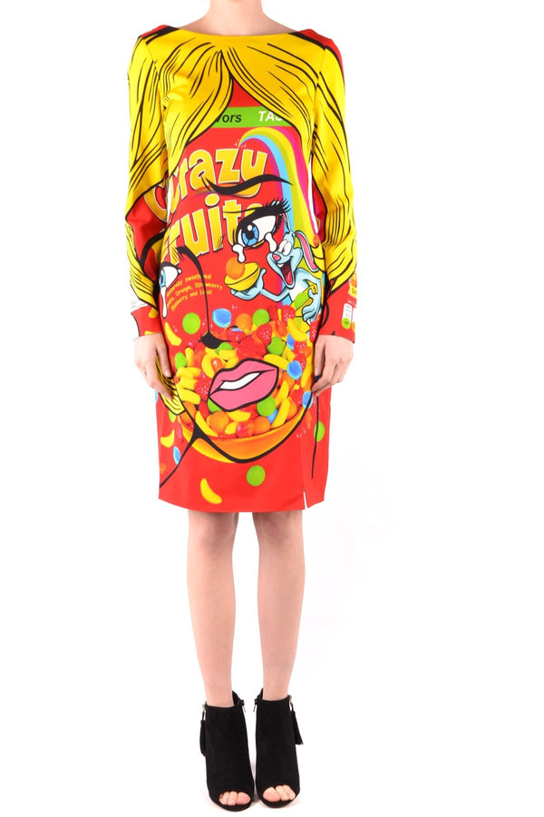 Dress Moschino - dreadavinci