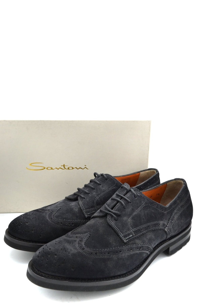 Shoes Santoni - dreadavinci