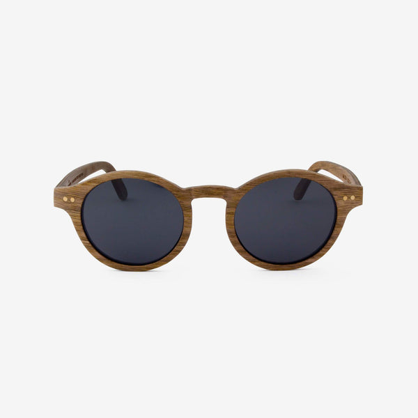 Walton - Adjustable Wood Sunglasses - dreadavinci
