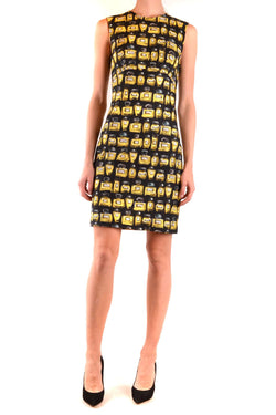 Dress Boutique Moschino - dreadavinci