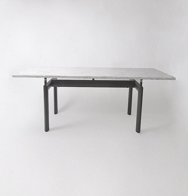 Roland Dining Table - Marble Top - dreadavinci
