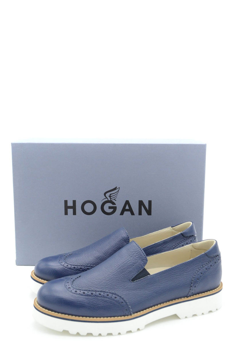 Shoes Hogan - dreadavinci