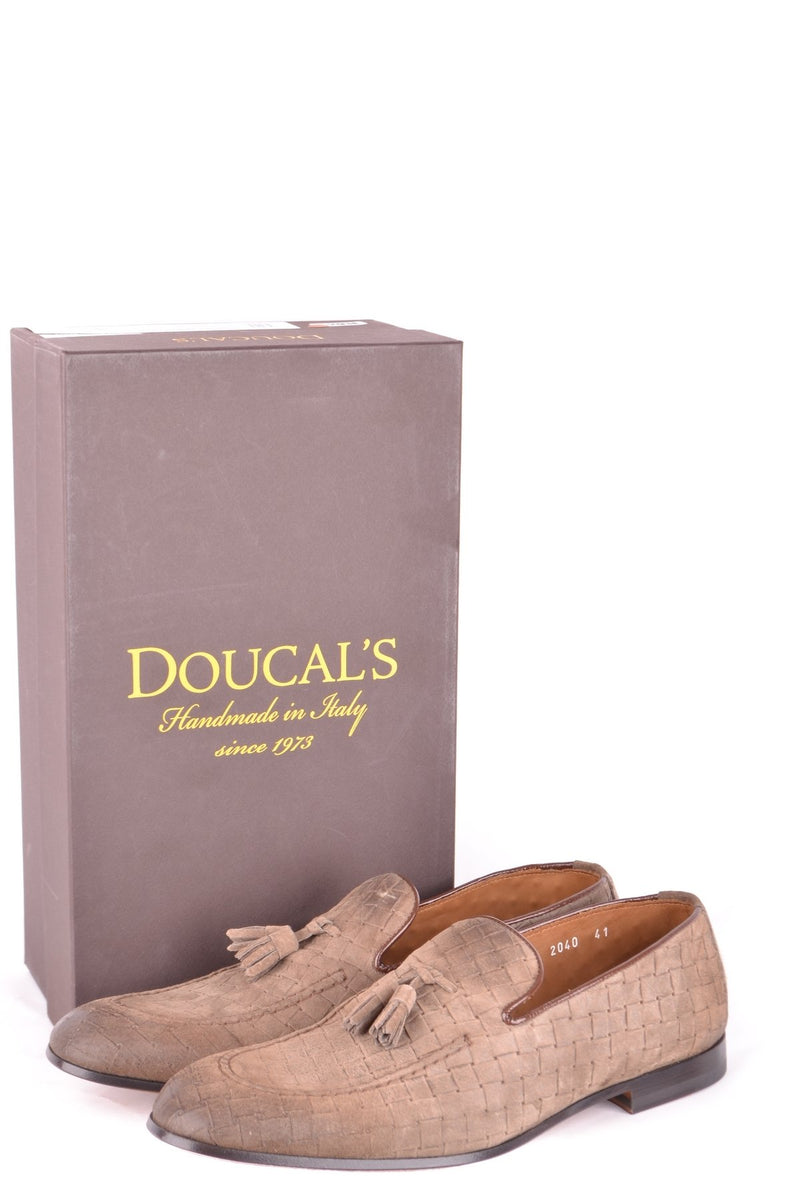 Shoes Doucal's - dreadavinci