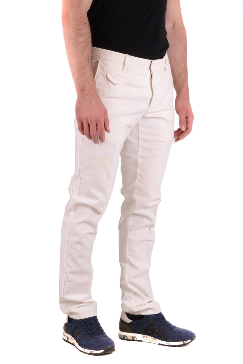 Trousers Incotex - dreadavinci