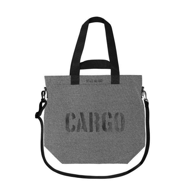 CARGO by OWEE M-Size Bag - REFLECTIVE PRINT - dreadavinci