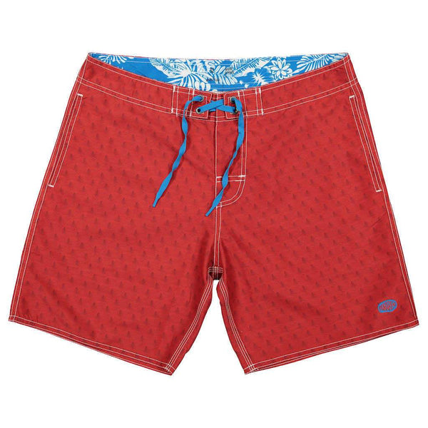 OPUNOHU Beach Shorts RPET - dreadavinci
