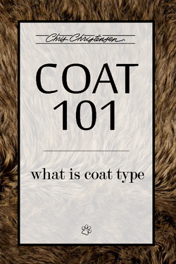 COAT 101 - What is Coat Type?