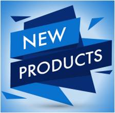 New Products ...