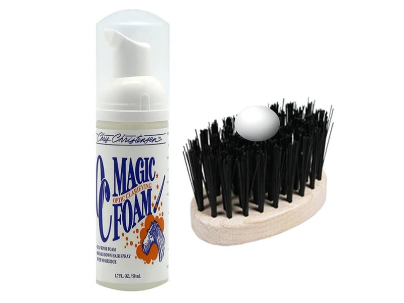 Brush Cleaning Kit