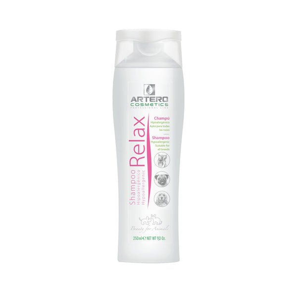 Artero Relax Shampoo (2 sizes) ...
