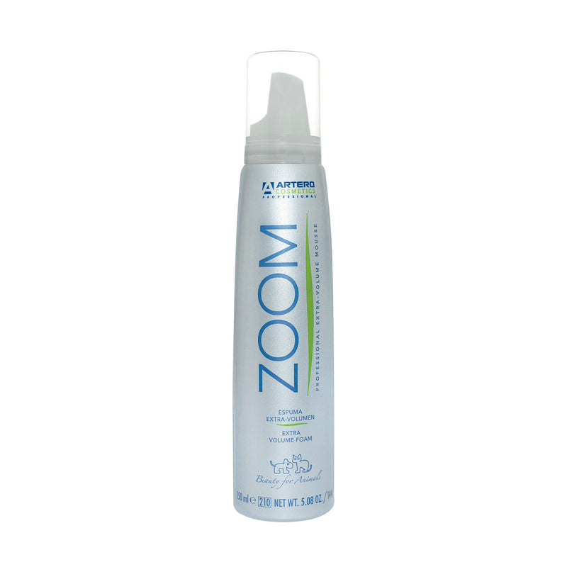 Artero Zoom - Volumizing Foam (150 ml)