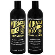 Miracle Moisture Bag Deal ... Buy Miracle Moisture 16 oz Shampoo and get Miracle Moisture 16 oz Conditioner FREE!