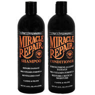 Miracle Repair Bag Deal ... Buy Miracle Repair 16 oz Shampoo and get Miracle Repair 16 oz Conditioner FREE!