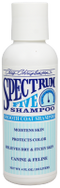 Spectrum Five Shampoo ... for smooth coat breeds that tend to have dry, rough, scaly, itchy skin ... 3 sizes ... starting at ...